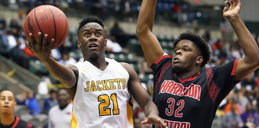 Yellow Jacket basketball wraps up season