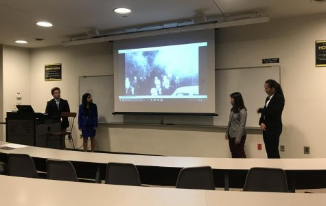 SHS students compete in National History Day competiton