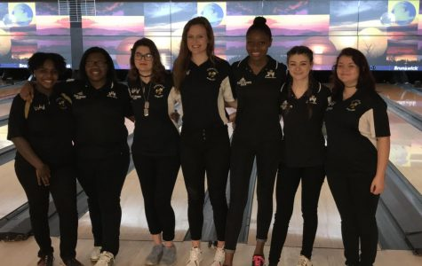 Lady Jackets bowl into top five