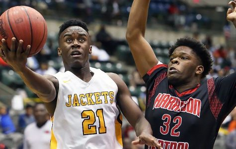 Yellow Jacket basketball wraps up season