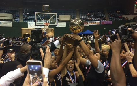 Lady Jackets claim back-to-back State titles