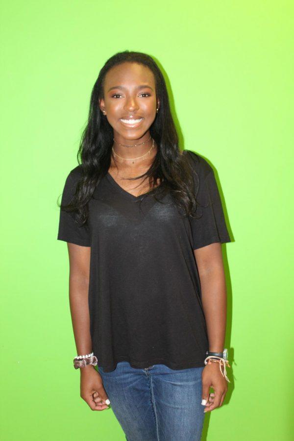 Jasmine Baker