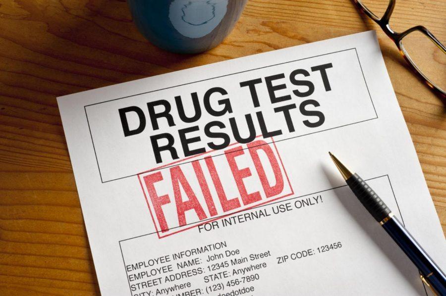 Drug+testing+professional+athletes
