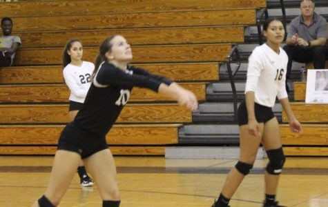Lady Jacket volleyball season comes to a close