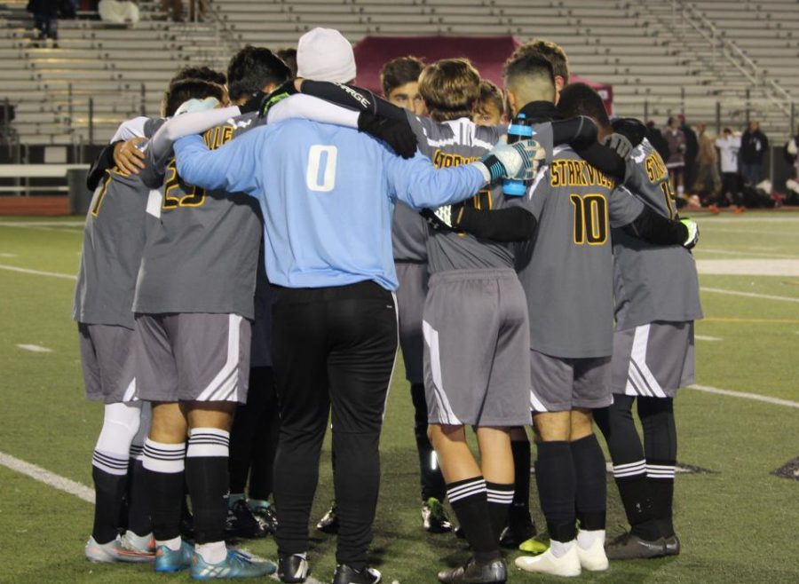 Jacket soccer team remains undefeated