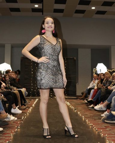 Student led fashion show to raise money for Down Syndrome