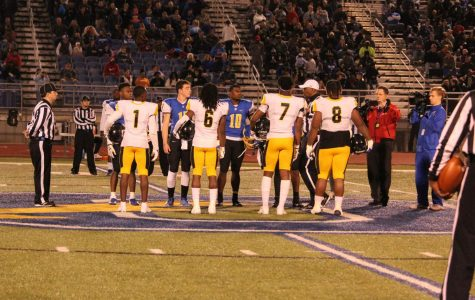 Jacket football ends season on the Charger field