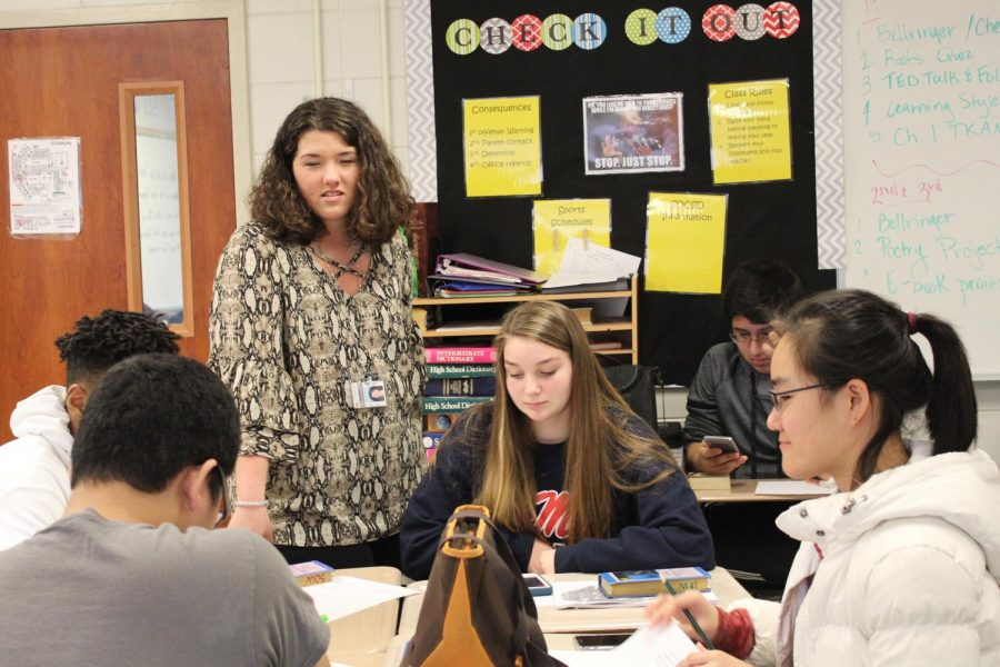 Teacher shortage attributed to several factors