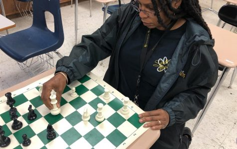 Starkville High starts a chess club with hopes of growing